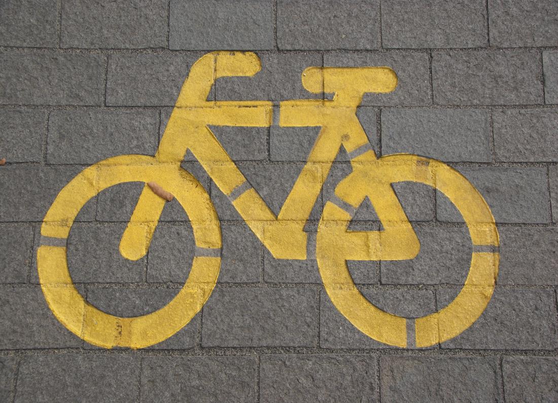 Ποδηλασία Δρόμου