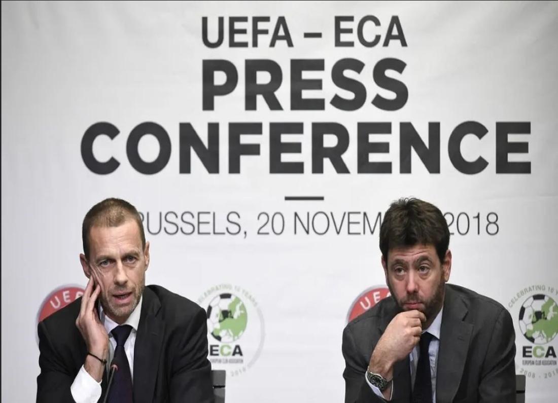 European Super League: Το χάσμα μεγάλωσε και… έπεσαν μέσα