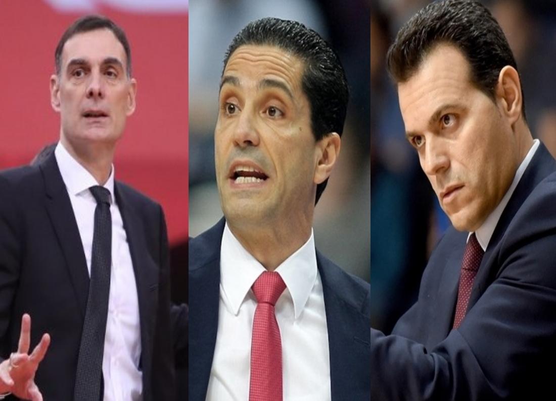 Επεισόδιο #32 | Η μεγάλη των Ελλήνων προπονητών σχολή